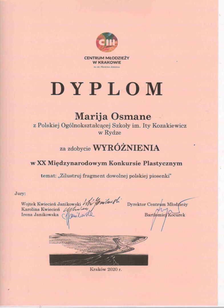 Marija Osmane